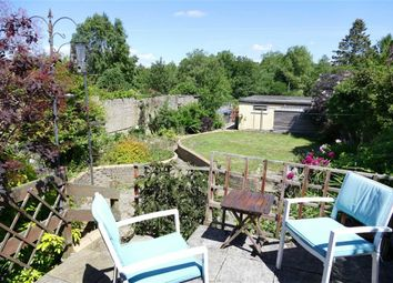 Thumbnail 3 bed terraced house for sale in Lammas Close, Hilmarton, Calne