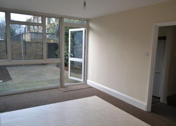 Thumbnail 3 bed flat to rent in Carnicot House, Consort Road, London