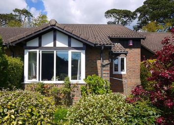 Thumbnail 2 bedroom detached bungalow for sale in Stratford Place, Lymington, Hampshire