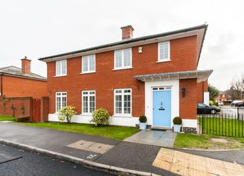 Thumbnail 4 bed detached house for sale in Maltings Lane, Witham