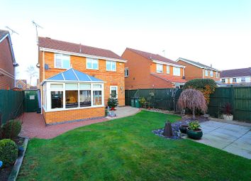 3 bed detached house for sale in Pendragon Way, Leicester Forest East, Leicester LE3