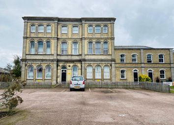 Thumbnail 2 bed flat for sale in Kings Road, Great Yarmouth
