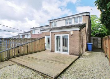 Thumbnail 3 bed terraced house for sale in Lyttleton, Westwood, East Kilbride