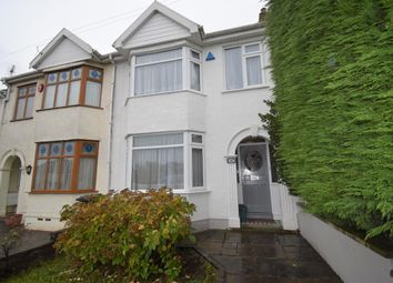 3 bed terraced house for sale in Soundwell Road, Soundwell, Bristol BS16