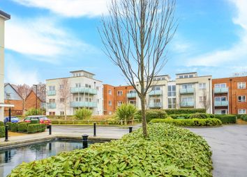 Thumbnail 1 bed flat for sale in Canalside, Redhill, Surrey