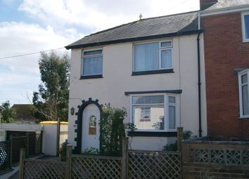 Thumbnail 3 bedroom semi-detached house for sale in Eyewell Green, Seaton