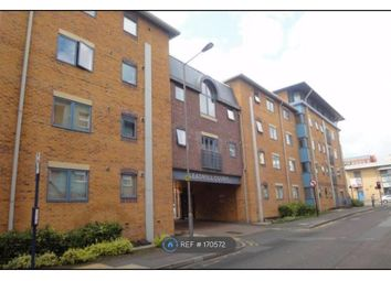 Thumbnail Room to rent in Leadmill Court, Sheffield