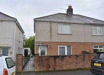 Thumbnail 3 bed semi-detached house to rent in Tre Ifor, Aberdare, Rhondda Cynon Taff