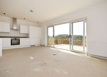 Thumbnail 2 bed terraced house for sale in North Military Road, Dover