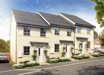 "Thumbnail 2 bed end terrace house for sale in ""Richmond"" at Great Mead, Yeovil"