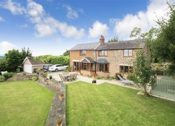 Thumbnail 4 bed cottage for sale in Pant, Oswestry