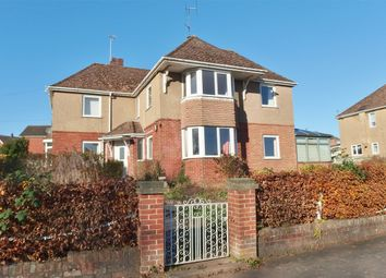 Thumbnail 4 bed detached house to rent in Templeway West, Lydney, Gloucestershire