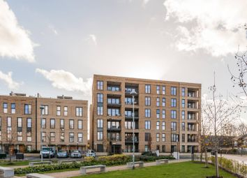 Thumbnail 2 bed flat for sale in Cowley Road, Oval