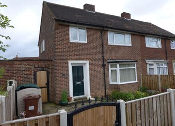 Thumbnail 3 bedroom semi-detached house for sale in Throstle Road North, Middleton, Leeds