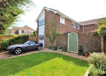 Thumbnail 3 bed end terrace house to rent in Findon Road, Findon Valley, Worthing