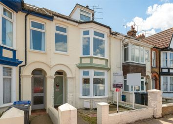 Thumbnail 2 bed flat for sale in Westgate Terrace, Whitstable, Kent