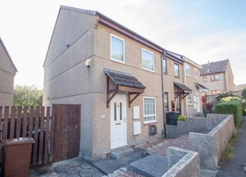 Thumbnail 2 bed end terrace house for sale in New Wood Close, Woolwell, Plymouth