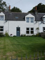 Thumbnail 2 bed cottage for sale in Boreland, Lockerbie