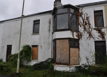 Thumbnail 4 bed terraced house for sale in Riverbank Cottages, Bideford