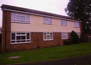 Thumbnail 2 bed flat for sale in Sutton Avenue, Woking