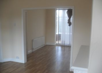 Thumbnail 3 bed end terrace house to rent in Fencepiece Road, Hainault/Barkingside