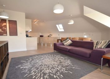 Thumbnail 2 bed flat for sale in Bell Court, 42 Oak Lane, Windsor
