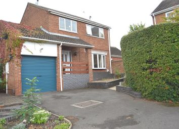 Thumbnail 5 bed detached house for sale in Mendip Close, Shepshed, Leicestershire