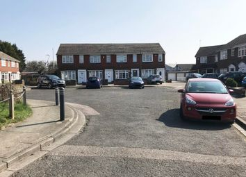 Thumbnail Parking/garage for sale in Land & Roadways, Westerham Drive, Sidcup, Kent