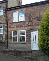 Thumbnail 2 bed terraced house to rent in Omega Street, Harrogate