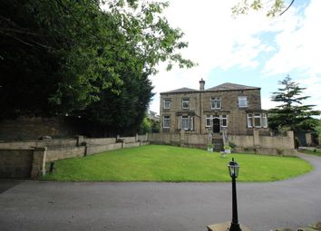 Thumbnail 4 bedroom detached house for sale in Haworth Road, Allerton, Bradford