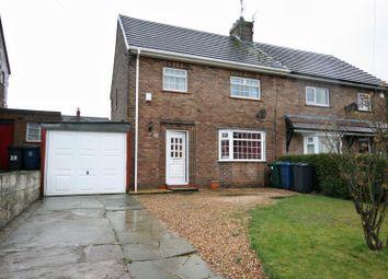Thumbnail 3 bed semi-detached house for sale in Lancaster Crescent, Skelmersdale