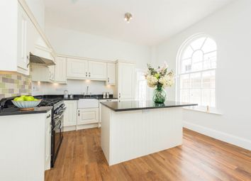 Thumbnail 4 bed town house for sale in Crown Street West, Poundbury, Dorchester