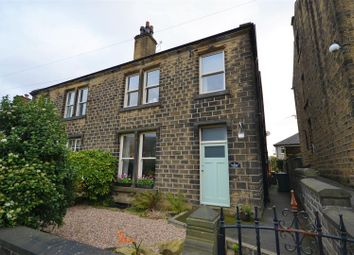 Thumbnail  Semi-detached house for sale in Beaumont Street, Longwood, Huddersfield