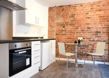 Thumbnail 1 bed flat to rent in Camden House, 2 Grey Street, Ashton-Under-Lyne