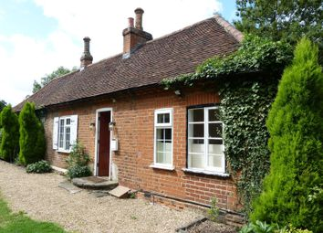 Thumbnail 2 bed detached house to rent in Ayot Green, Ayot St. Peter, Welwyn, Hertfordshire