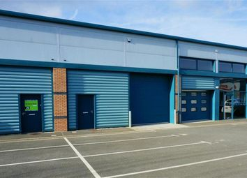 Thumbnail Commercial property to let in Unit 2C, Church View, Coney Green, Clay Cross, Chesterfield