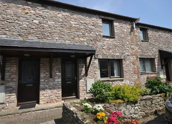 Thumbnail 2 bed terraced house for sale in 6 Stonehill Mews, Kirkby Stephen, Cumbria