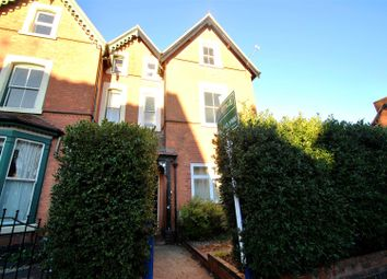 Thumbnail 3 bed flat for sale in Greenhill Road, Moseley, Birmingham