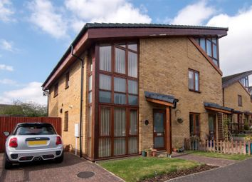Thumbnail 2 bed semi-detached house for sale in Franklin Gardens, Spilsby