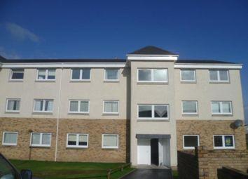 Thumbnail 2 bed flat to rent in Sanderling, Lesmahagow, Lanark