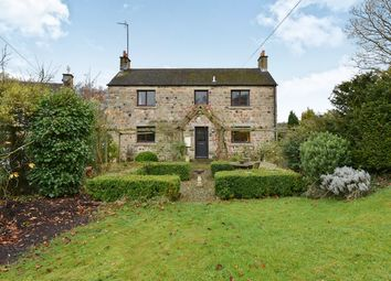Thumbnail 3 bed detached house for sale in The Brund, Sheen, Buxton