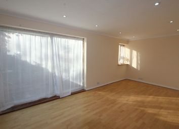 Thumbnail 2 bed terraced house to rent in Grove Road West, Enfield