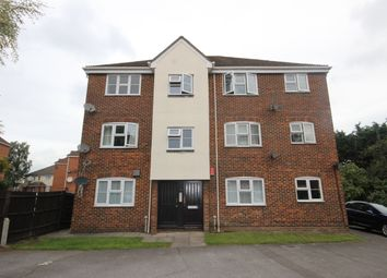Thumbnail 2 bedroom flat for sale in Butteridges, Dagenham