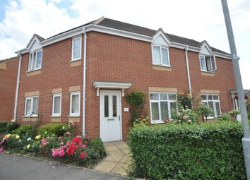 Thumbnail 3 bed property to rent in Balata Way, Stretton, Burton-On-Trent