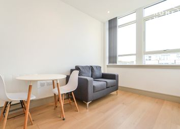 Thumbnail 1 bed flat to rent in Broad House, Harrow
