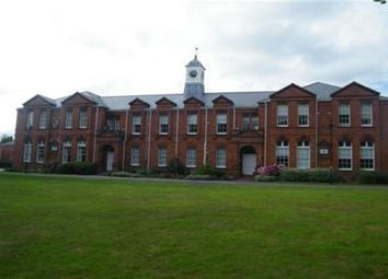 Thumbnail 3 bed flat to rent in The Quadrangle, Horseguards, Exeter