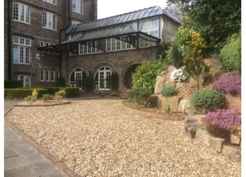 Thumbnail 3 bed flat for sale in Wellington Street, Matlock