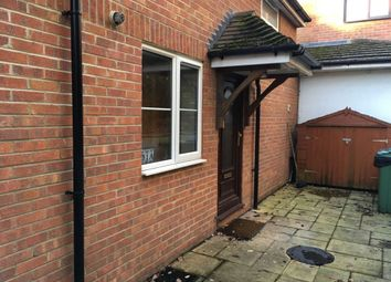 Thumbnail 2 bed property to rent in Four Marks, Alton, Hampshire