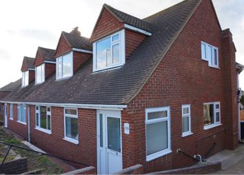 Thumbnail 4 bed semi-detached house for sale in Wilson Avenue, Brighton