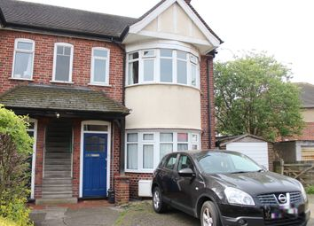 2 bed maisonette for sale in Christchurch Avenue, Wealdstone, Harrow HA3